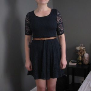 Adorable lace dress